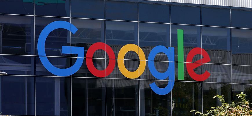 Türkiye'den Google'a 98 milyon liralık rekor ceza