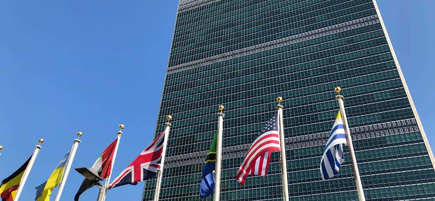 İsrail Birleşmiş Milletler'le ilişkilerini sınırlandırıyor