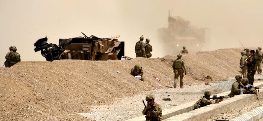 Taliban: Afganistan Sovyetler'den kurtulduğu gibi ABD'den de kurtulacak