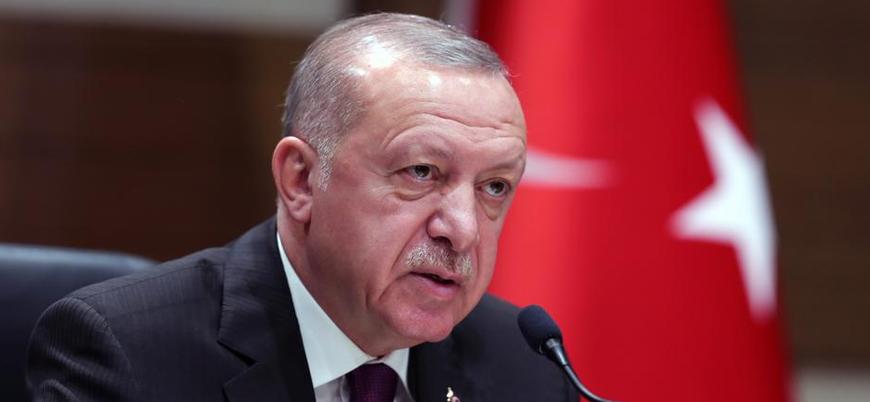 Erdoğan'dan 'İdlib' mesajı: Rejim çekilmezse karada ve havada ne gerekiyorsa yapacağız