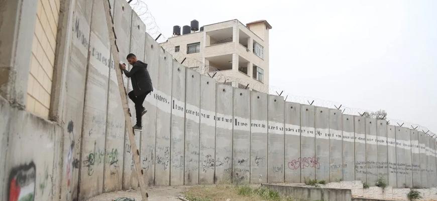 """""""Mısır'da Sisi rejimi Gazze sınırına duvar örecek"""""""
