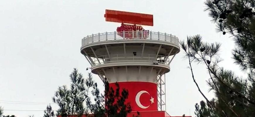 Türkiye'den 'Milli Gözetim Radarı' hamlesi