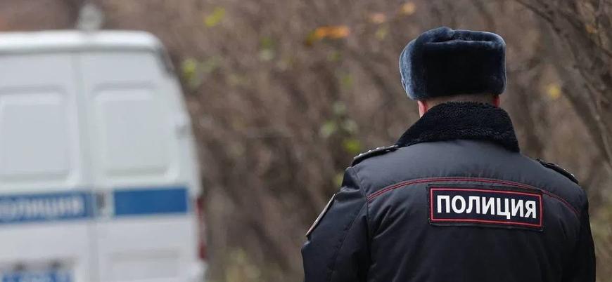 Rusya'da kiliseye bıçaklı saldırı: 2 yaralı