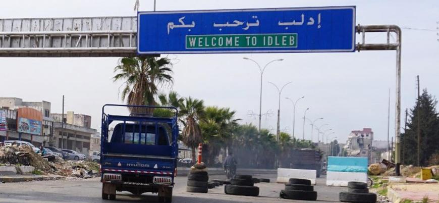 """""""İdlib'de halk acısız şekilde ölmeyi ümit ediyor"""""""