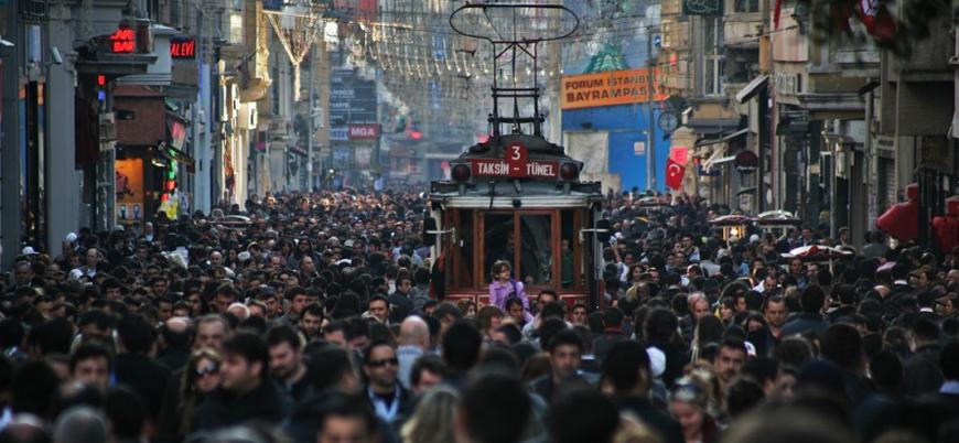 Türkiye'de mutsuz insanların sayısı arttı