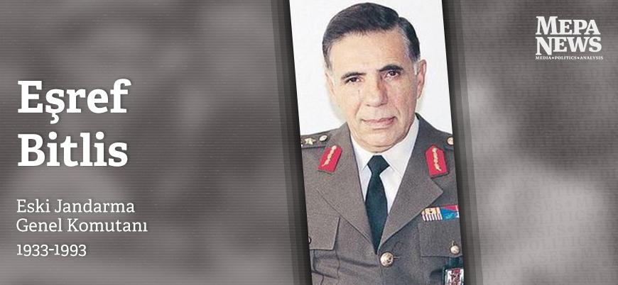 Eşref Bitlis kimdir?