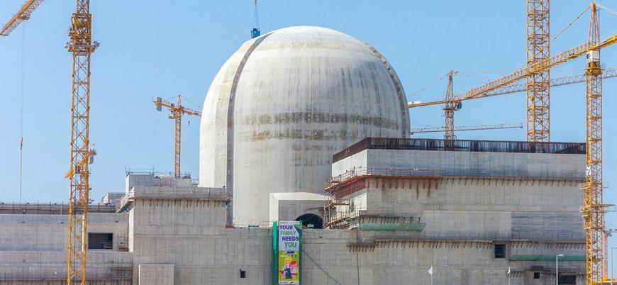Arap dünyasının ilk nükleer santrali faaliyete geçiyor