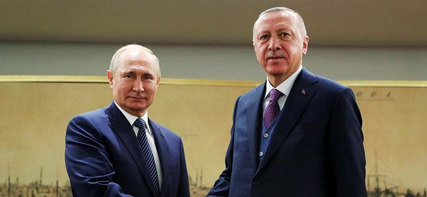 """""""Libya'nın kaderini Erdoğan ve Putin'in çelişkili ilişkisi belirleyecek"""""""