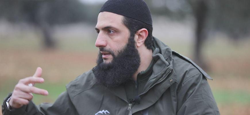 HTŞ lideri Cevlani'den 'İdlib'de son durum' röportajı