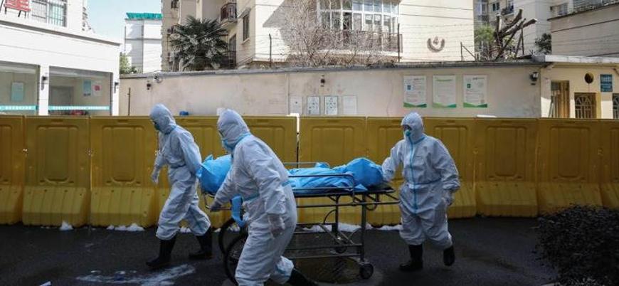 Çin'de hastane başhekimi koronavirüsten öldü