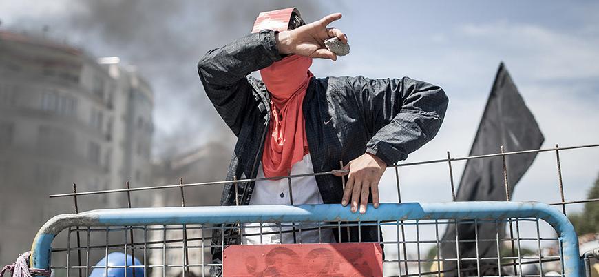 Gezi davasında tüm sanıklar hakkında beraat kararı verildi