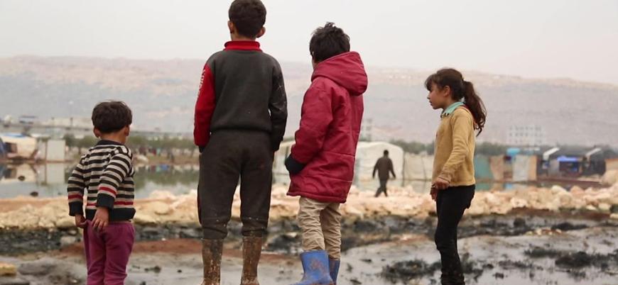 BM: Rusya Suriye'de hastaneleri kasıtlı olarak vuruyor