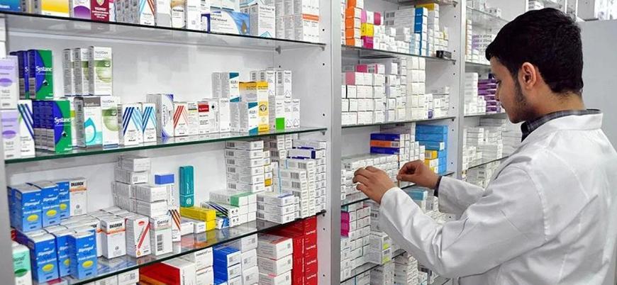 İlaç fiyatlarına yüzde 12.9 zam