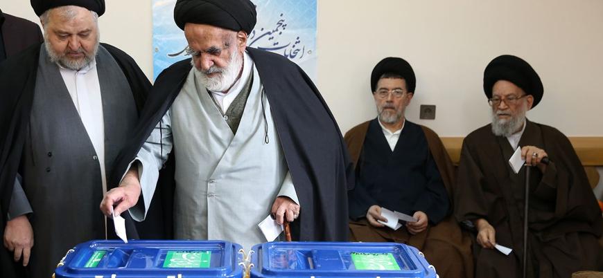 Hamaney: Seçimlerde oy kullanmak dini bir sorumluluk