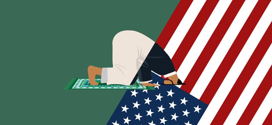 """RAND'ın Amerikan stratejisini özetleyen raporu: """"ABD'nin Müslüman müttefikleri"""""""