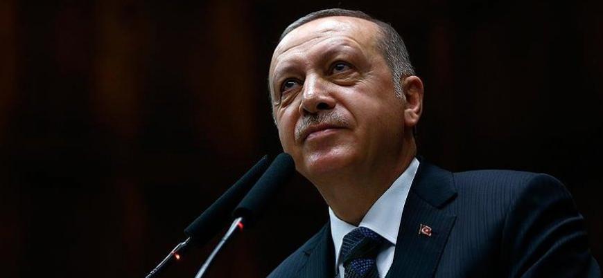 Erdoğan: FETÖ'yle mücadeleyi değersiz hale getirmeye çalışan herkes hükmen FETÖ'cüdür