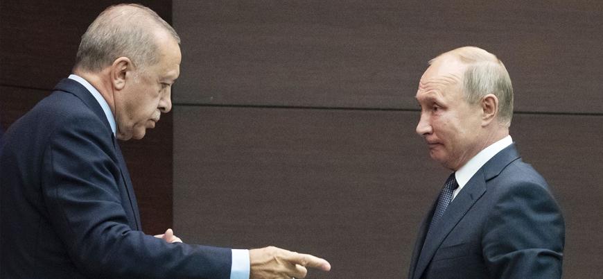 Rusya: Türkiye'nin İdlib operasyonu en kötü senaryo