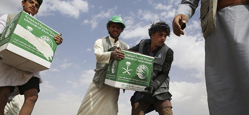 BM: Husiler Yemen'de insani yardımlara blokaj uyguluyor