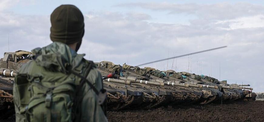 İsrail: Gazze'de yeni bir operasyona hazırlanıyoruz
