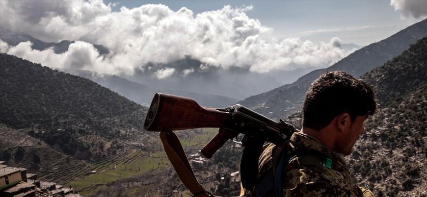 ABD çekiliyor hükümet çatırdıyor: Afganistan'da son durum ne?