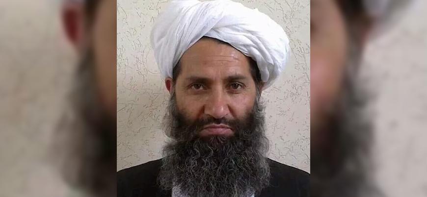 Taliban lideri Ahundzade'nin koronavirüsten öldüğü iddiası