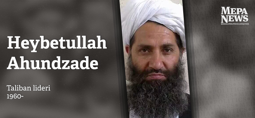 Heybetullah Ahundzade kimdir?