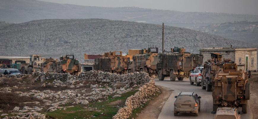 TSK'nın İdlib'deki askeri noktalarının sayısı 39'a çıktı
