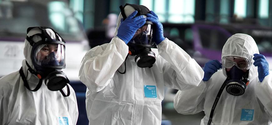 İran'da koronavirüs alarmı: Salgın yayılıyor