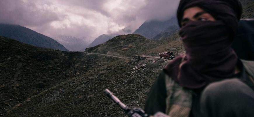 """Taliban'ın üst düzey lideri Siraceddin Hakkani New York Times'a yazdı: """"Taliban ne istiyor?"""""""