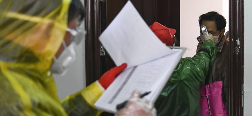 Irak koronavirüs salgınının yayıldığı İran ile sınırını kapattı