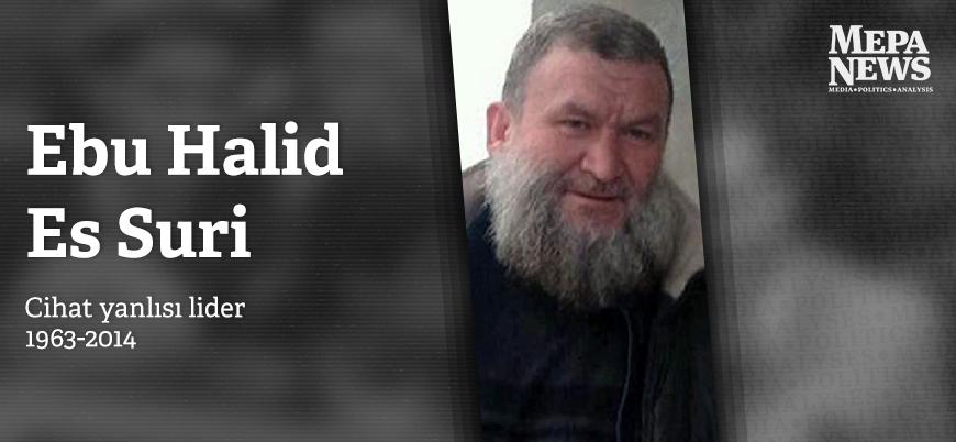 Ebu Halid es Suri kimdir?