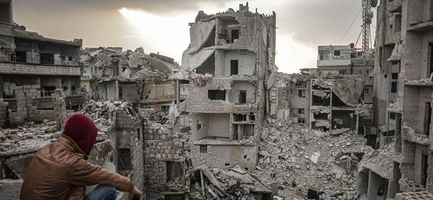 """""""İdlib'de eşi görülmemiş bir katliam yaşanabilir"""""""