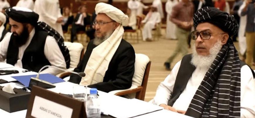 Taliban ABD ile anlaşma tarihini açıkladı