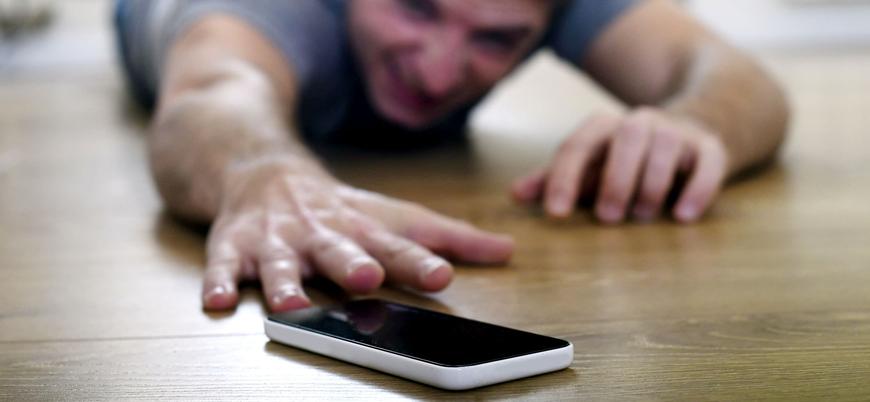 Araştırma: Cep telefonu bağımlısı mısınız?