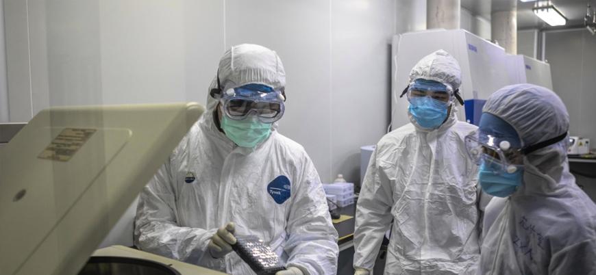 Koronavirüs İran'da endişe verici bir hızla yayılıyor