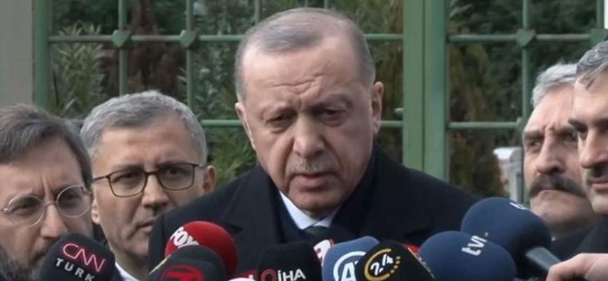 Erdoğan'dan İdlib'de son duruma dair açıklamalar