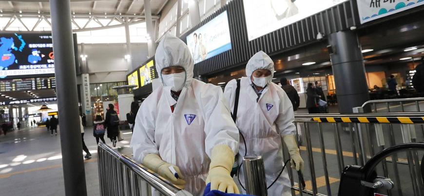 Lübnan'da ilk koronavirüs vakası