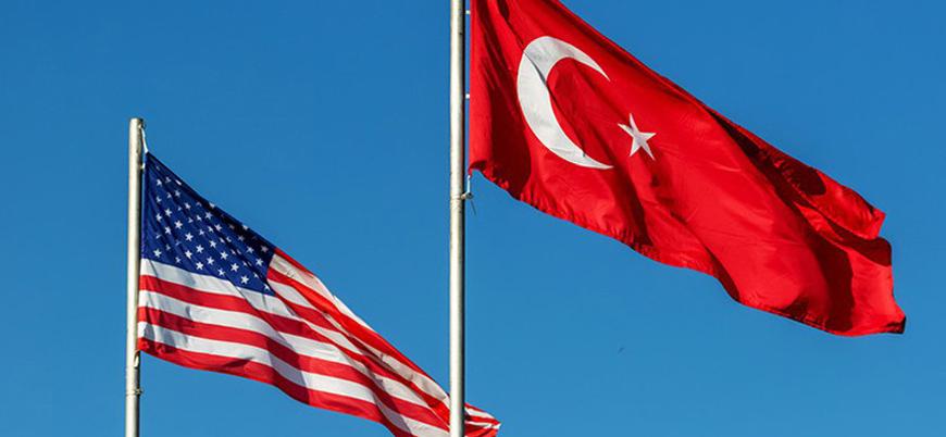 """ABD'den İdlib açıklaması: """"Türkiye'nin yanındayız"""""""