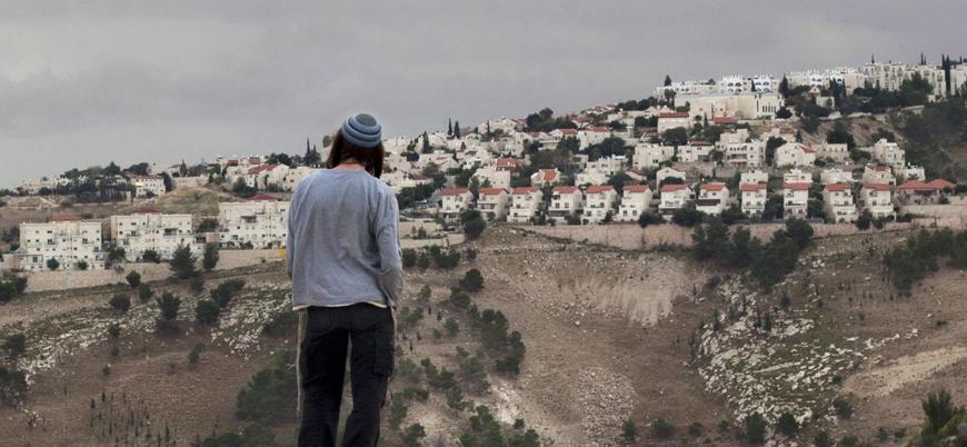 Türkiye'den İsrail'in Kudüs'te yeni konut inşası kararına tepki