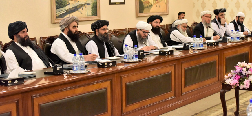 Türkiye Taliban ile ABD arasındaki anlaşmadan memnun