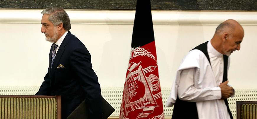 Afganistan'ın kuzeyinde 'paralel yönetim' ilanı: Kabil hükümeti çöküyor mu?