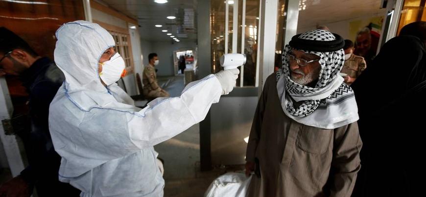 İran'da koronavirüs nedeniyle ölenlerin sayısı 34'e yükseldi