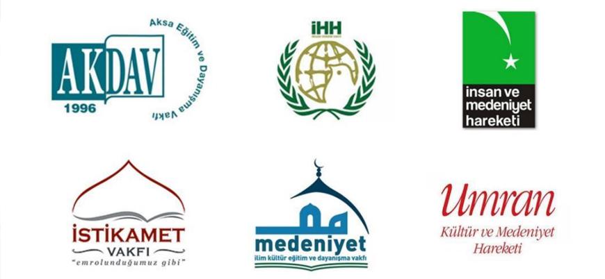 STK'lardan ortak bildiri: İstanbul Sözleşmesi nas değildir, feshedilebilir