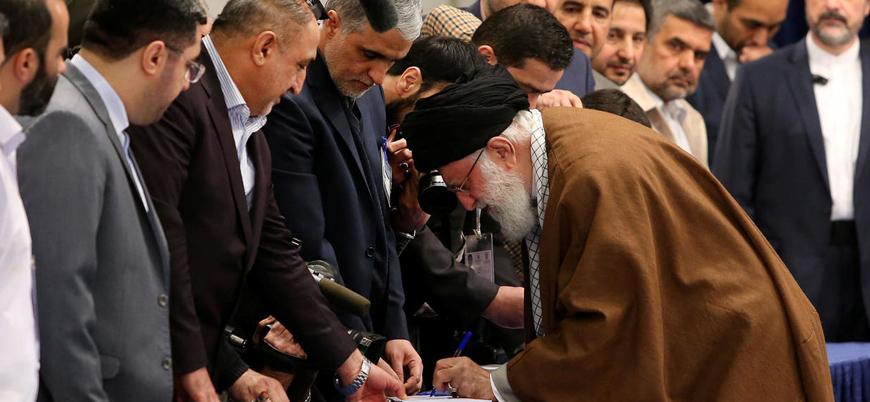 İran'daki seçimlerde Devrim Muhafızları ile bağlantılı adaylar önde