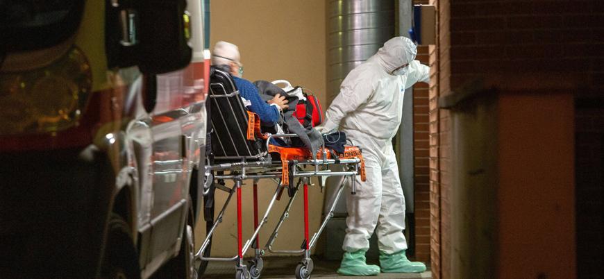 Koronavirüs: İtalya'da 11 kasabaya giriş-çıkışlar yasaklandı