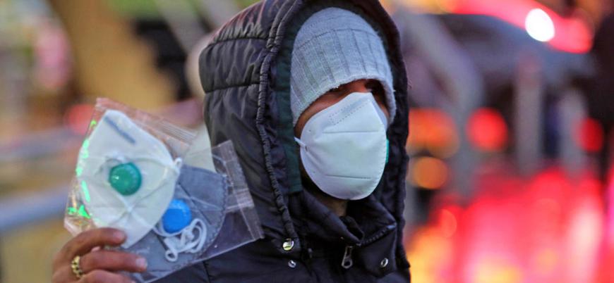 İran'da koronavirüs paniği: Vaka sayısı 43 ölü sayısı 8'e yükseldi