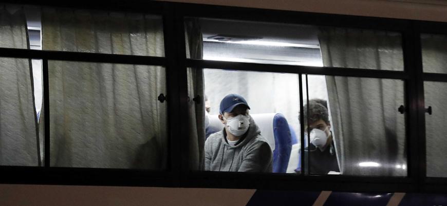 Dünya'da koronavirüsün bulaştığı kişi sayısı 79 bine ulaştı