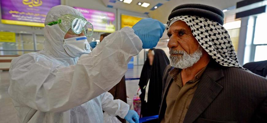 """""""İran yönetimi koronavirüs hakkında halkı kandırıyor"""""""
