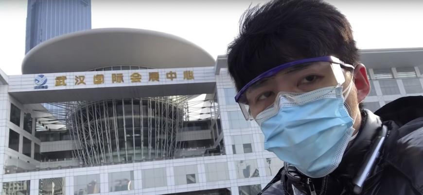 Koronavirüsü dünyaya duyuran Çinli gazeteciler kayboluyor