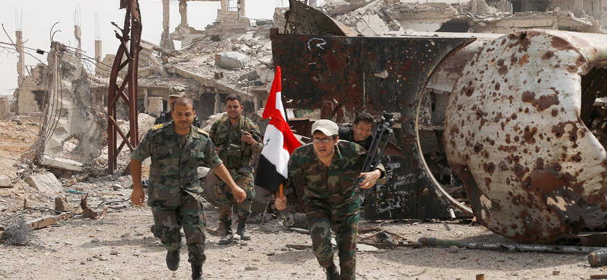 Rusya ve İran destekli Esed rejimi İdlib'de yeni bir saldırı başlattı
